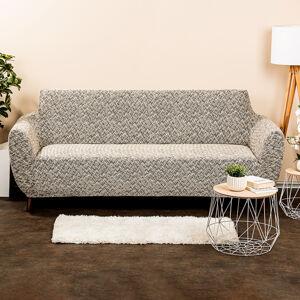 4Home Multielastický potah na sedačku Comfort Plus béžová, 180 - 220 cm, 180 - 220 cm
