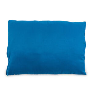 4Home Povlak na polštářek tmavě modrá, 50 x 70 cm, 50 x 70 cm