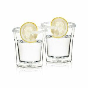 4Home Termo sklenice UNI Hot&Cool 80 ml, 2 ks