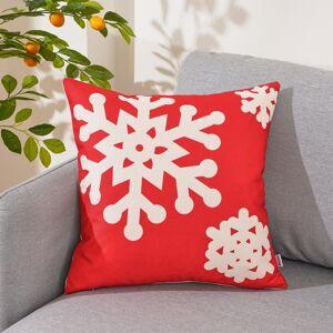 4Home Vánoční povlak na polštářek Happy Winter, 45 x 45 cm