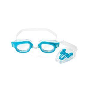 Bestway Ochranná sada na plavání - brýle, spona na nos, ušní zátky