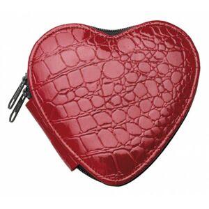 Dárková manikúra Solingen Srdce, červená