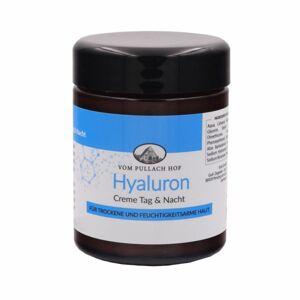 Denní a noční krém s kyselinou hyaluronovou 100 ml