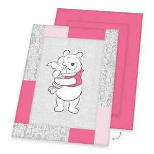 Herding Dětská hrací deka Winnie Pooh Friends, 100 x 135 cm