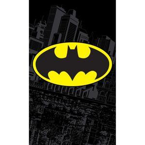 Carbotex Dětský ručník Batman, 30 x 50 cm