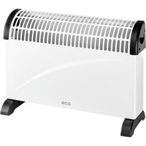 ECG TK 2050 horkovzdušný konvektor