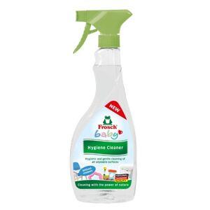 Frosch EKO Hygienický čistič dětských potřeb a omyvatelných povrchů (500ml)