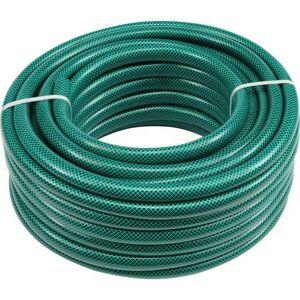"""GEKO Zahradní hadice Standard zelená, 3/4"""", 20 m"""