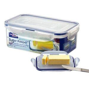 LOCKNLOCK Dóza na máslo LOCK 460ML, 15,1 x 10,8 x 5,8 CM