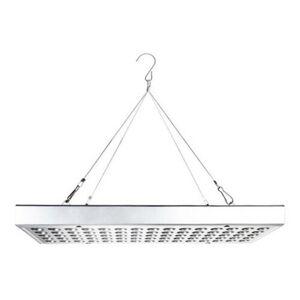 Hydroponie LED závěsné světlo pro domácí zahrádku, 45 W