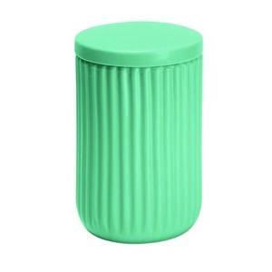 Kleine Wolke Dóza na vatové tampony Mallow, zelená