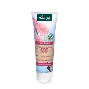 Kneipp Krém na ruce Třešňový květ, 75 ml