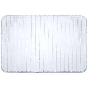 Boma Kobereček s paměťovou pěnou Carolyn bílá, 50 x 40 cm