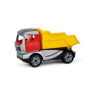 Lena Auto sklápěč s figurkou Truckies, 22 cm