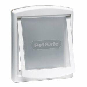 PetSafe Dvířka Staywell 740 bílá, velikost M