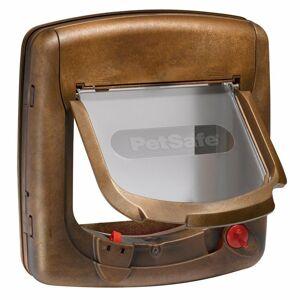 PetSafe Magnetická dvířka Staywell 420, dřevěná