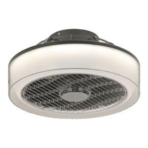 Rabalux 6857 Dalfon stropní ventilátor se světlem, pr. 39,5 cm