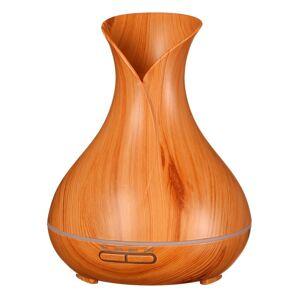 Sixtol Aroma difuzer Vulcan světlé dřevo, 350 ml