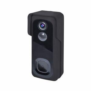 Solight 1L201 domovní zvonek s kamerou
