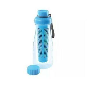 TESCOMA láhev s vyluhováním myDRINK 0.7 l, modrá