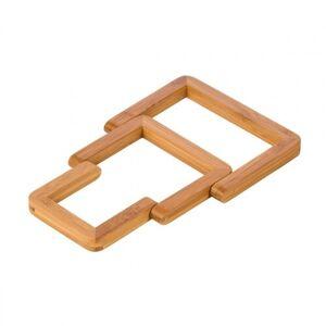 Tescoma Podložka rozkládací ONLINE, dřevěná